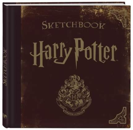 Sketchbook, Гарри Поттер