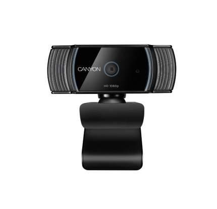 Веб-камера Canyon CNS-CWC5 Black