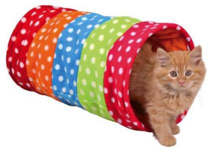 Тоннель для кошек Trixie Playing Tunnel, размер 25×50см