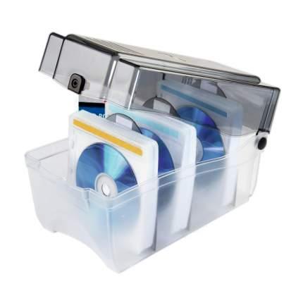 Коробка для CD/DVD Hama Sleeve Box, 150 дисков