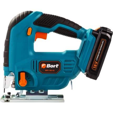 Аккумуляторный лобзик Bort BPS-18LI-Q 93720384