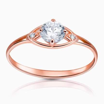 Кольцо женское Skazka 45661 р.18