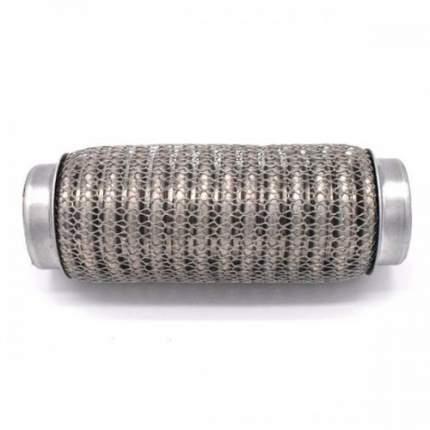 """Соединитель прямой """"гофра"""" Fenno Fenno FS-8743 76,2 мм, длина 310 мм"""
