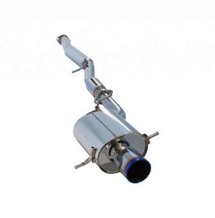 Выхлопная система HKS HKS 31029-AF001 Super Turbo Muffler для SUBARU IMPREZA GDB-C-F