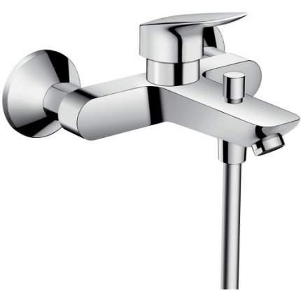 Смеситель для ванны Hansgrohe Logis 71400000 хром