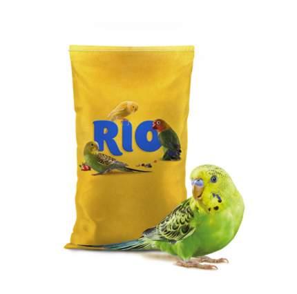 Основной корм RIO Budgies для волнистых попугаев, 20 кг