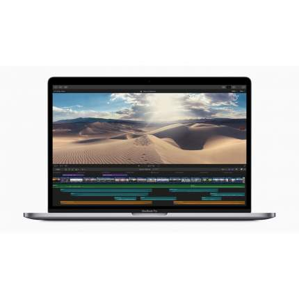 Ноутбук Apple MacBook Pro 13 i5 1.4/8GB/128GB SSD (MUHN2RU/A)