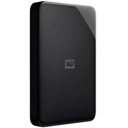 Внешний жесткий диск WD WDBTML0010BBK-EEUE