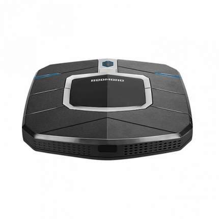 Робот-пылесос Redmond RV-R 250 Black