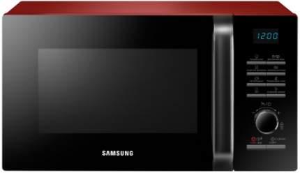 Микроволновая печь соло Samsung MS23H3115QR red