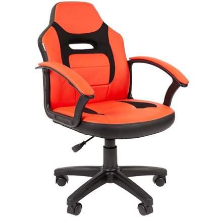 Игровое кресло CHAIRMAN Kids 110 00-07049364, красный