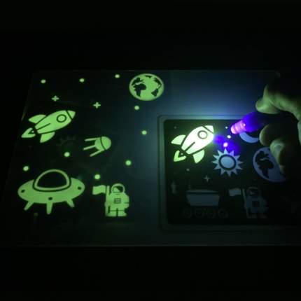 Трафареты Рисуй Светом №5 для световых картин