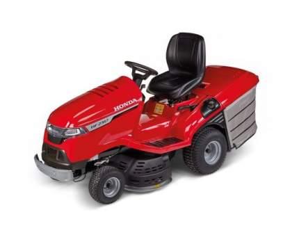 Садовый трактор Honda HF 2317 HME 11,3 л.с.