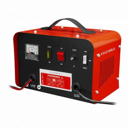 Зарядное устройство FOXWELD KVAZARRUS PowerBox 20M (6494)