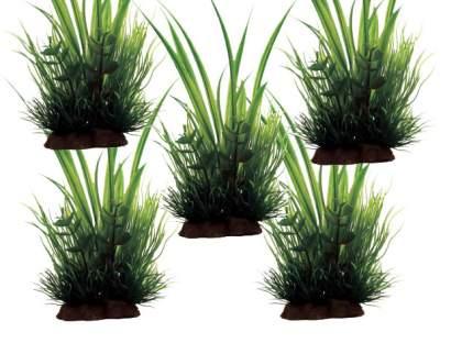 Искусственное растение ArtUniq, Acorus mix 20 12x10x20см 5шт