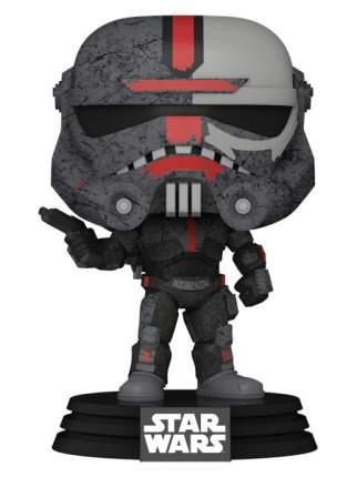 Фигурка Funko POP! Bobble Star Wars Bad Batch: Hunter