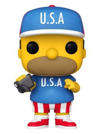 Фигурка Funko POP! Animation Simpsons U.S.A.: Homer