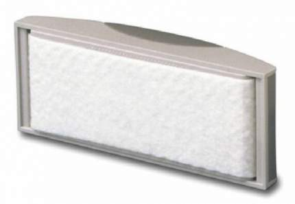 Магнитный стиратель Hebel для маркерных досок