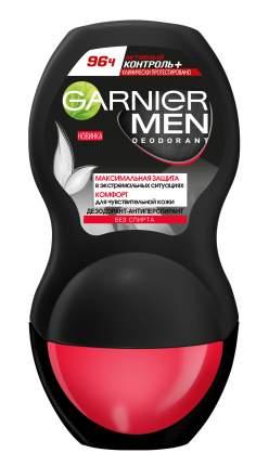 Дезодорант Garnier Men Активный контроль