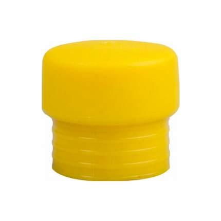 """Боек Зубр """"ЭКСПЕРТ"""" сменный, для сборочных молотков арт, 2044-40, желтый, 40мм"""
