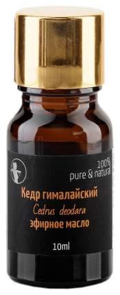 Эфирное масло  Кедр гималайский Мастерская Олеси Мустаевой