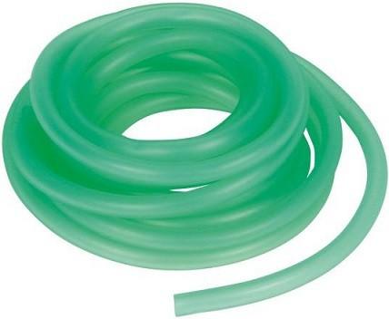 Шланг TRIXIE Air Tube для компрессоров универсальный, зеленый, 5мм 2,5м
