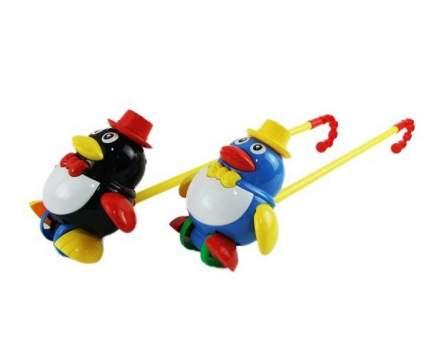 Каталка Shantou Gepai Пингвин машет крыльями 339