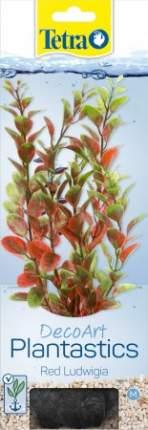 Искусственное растение для аквариума Tetra людвигия M 23 см, пластик