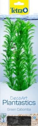 Искусственное растение для аквариума Tetra кабомба L 30 см, пластик