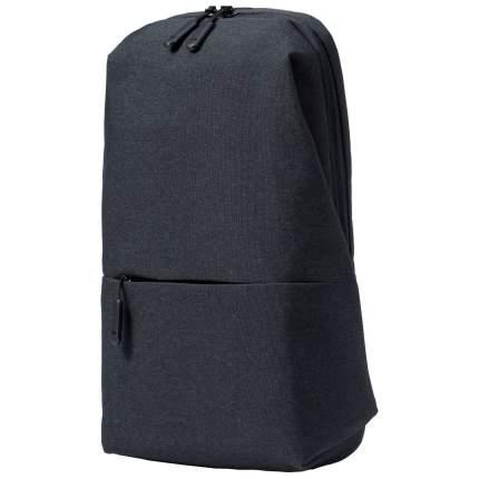 Рюкзак Xiaomi Mi City Sling Bag Dark Grey 4 л