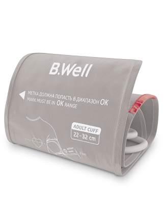 Манжета B.WELL M (22-32 см) стандартная