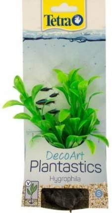 Искусственное растение для аквариума Tetra гигрофила S 15 см, пластик