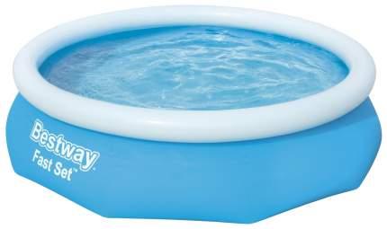 Надувной бассейн Bestway Fast Set 57266 305x305x76 см