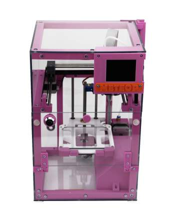 3D-принтер Метеор Pink