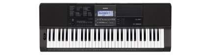 Синтезатор Casio CT-X800 Черный