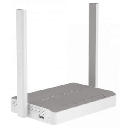 Wi-Fi роутер Keenetic Omni (KN-1410) White, Grey