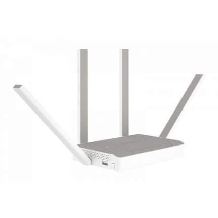 Wi-Fi роутер Keenetic Extra (KN-1710) White, Grey