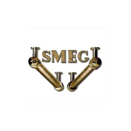 Комплект боковых релингов+логотип Smeg KITKCO
