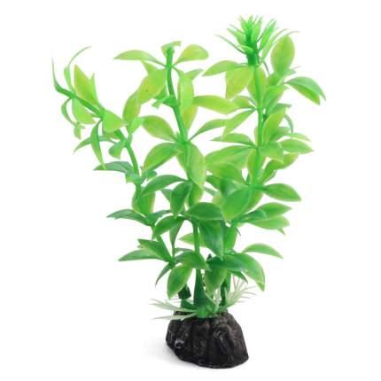 Искусственное растение для аквариума Laguna Гемиантус зеленый 10 см, пластик
