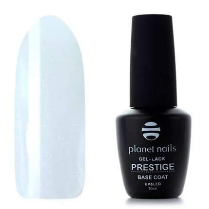 Planet Nails, База Prestige, Base Shimmer Milk, 10 мл