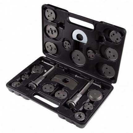Набор для утапливания поршней суппортов дисковых тормозов, 21 предмет, AFFIX, AF10200021C