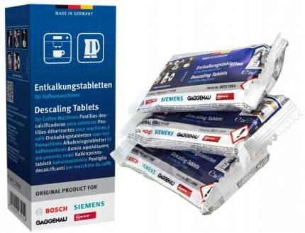 Чистящее средство для кофемашин Bosch 00311864 6 шт
