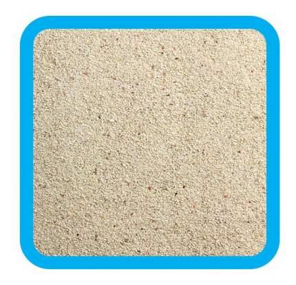 Коралловый песок для аквариумов Laguna 20301A натуральный, белый, 2 кг, 2 л
