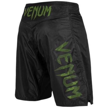 Шорты Venum Light 3.0, khaki/black, M