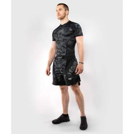 Шорты Venum Defender, dark camo, XL