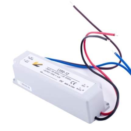 Блок питания SWGroup IP67 50W 12V LV-50-12