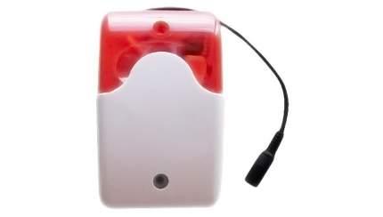 Беспроводной свето-звуковой оповещатель CARCAM SR-60