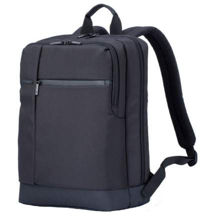 Рюкзак Xiaomi Mi Business Backpack Black 17 л