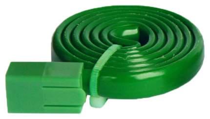 Ошейник для собак против блох, власоедов, вшей, клещей Доктор ZOO БИО зеленый, 65 см