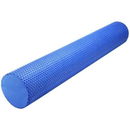 Ролик с массажным покрытием Hawk B31603-1 750 г, 90 x 15 см, синий